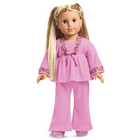American Girl® Dolls: Julie's Pajamas