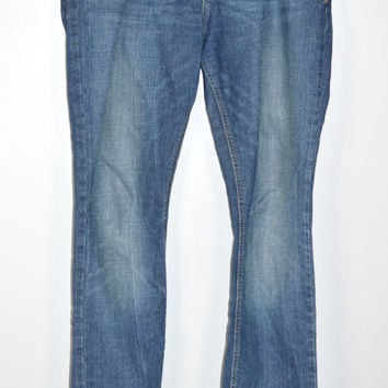 Abercrombie & Fitch ERIN Jeans Size 12 R Stretch