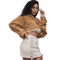 Ciara casual jacket