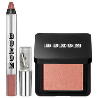 Buxom Call My Blush Lip and Cheek Duo