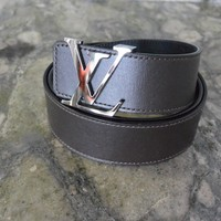 Louis Vuitton Initiales 40mm belt 90cm