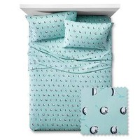 Many Moons Sheet Set - Pillowfort™ : Target