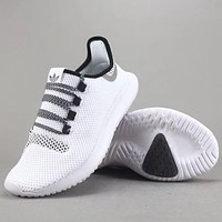 Trendsetter Adidas Tubular Shadow  Women Men Fashion Casual Sneakers Sport Shoe