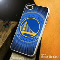 Golden State Warriors iPhone 4 5 5c 6 Plus Case, Samsung Galaxy S3 S4 S5 Note 3 4 Case, iPod 4 5 Case, HtC One M7 M8 and Nexus Case