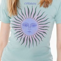 Sun Baby Tee | Urban Outfitters