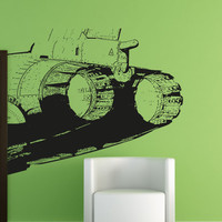 Vinyl Wall Decal Sticker F22 Jet Black #5012