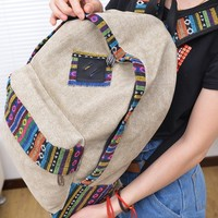 Students book/bags