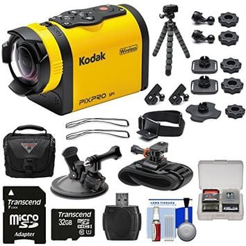 KODAK PIXPRO SMART LENS ACCESSORY KIT