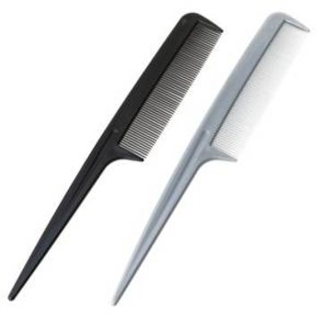 "Goody® 8"" Tail Comb 2ct : Target"
