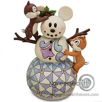Green Earth Stores | 00210058859 - Chip & Dale/Mickey