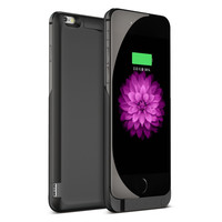 New Power Case 7000mAh External Backup Battery Charger Case For Iphone 6 6s Portable Power Bank Case For Iphone 6 6s Plus