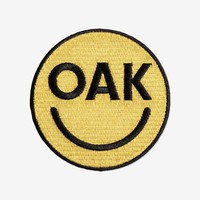 OAK Smile Patch