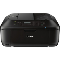 Canon Pixma Mx532 All-in-one Wireless Office Printer