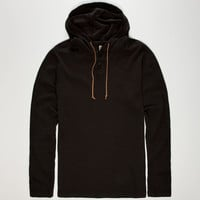 VOLCOM Burnout Mens Hooded Thermal | Thermals