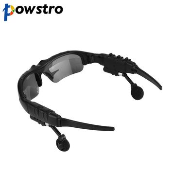 Wireless Sports Bluetooth Handfree Sunglasses