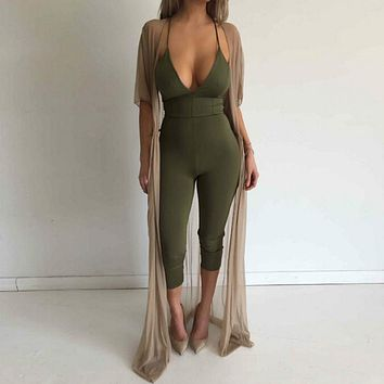 BODY STATE OF MIND JUMPSUIT