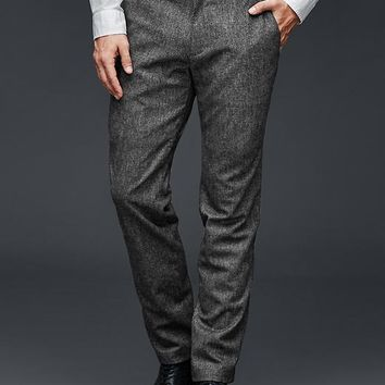 Best Gray Wool Pants Products on Wanelo