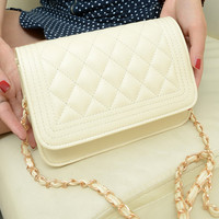 Womens cute handbag casual leather bag gift 05