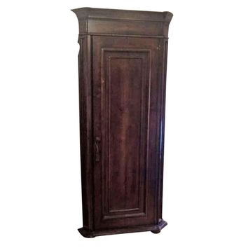 Pre-owned Entertainment Media Center Armoire