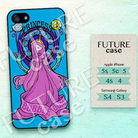 Adventure Time iPhone 5 case Princess iphone 5s case Finn and Jake iPhone 5c case iphone case Hard or Soft Case -AT01