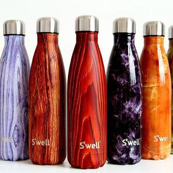DCK4S2 Sports S'well Gifts Innovative Warm Water Bottle [103863353356]