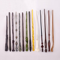 Collection Wizard Magic Wand Without LED Deathly Hallows (No Box)