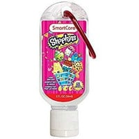 Brush Buddies Shopkins Hand Sanitizer