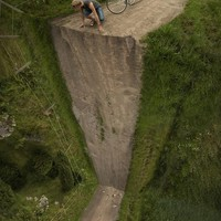 """Vertical Turn"" - Art Print by Erik Johansson"