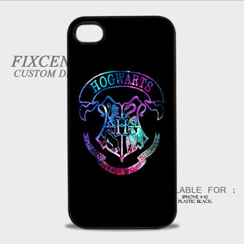 Harry Potter Hallows Galaxy Plastic Cases for iPhone 4,4S, iPhone 5,5S, iPhone 5C, iPhone 6, iPhone 6 Plus, iPod 4, iPod 5, Samsung Galaxy Note 3, Galaxy S3, Galaxy S4, Galaxy S5, Galaxy S6, HTC One (M7), HTC One X, BlackBerry Z10 phone case design