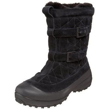 Columbia Women's Flurry Omni-Heat Faux Fur Snow Boot