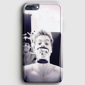 Ashton Irwin Collage iPhone 8 Plus Case