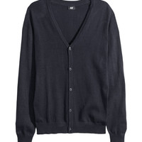 Cardigan - from H&M