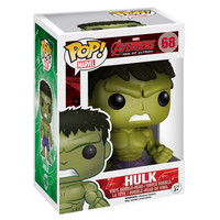 Hulk Avengers 2 Age of Ultron POP! Marvel #68 Vinyl Figure