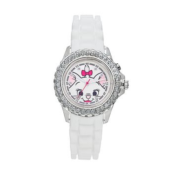 Disney The Aristocats Marie Kids' Light-Up Watch