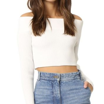 Life is Real Knit Top