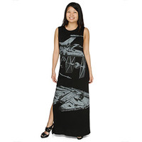 Star Wars Ships Maxi Dress - Exclusive