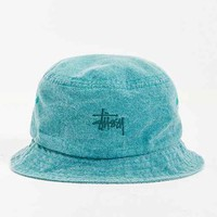 Stussy Signature Bucket Hat