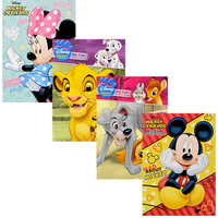 Bulk Disney Friends Big Fun Books to Color, 96 Pages at DollarTree.com