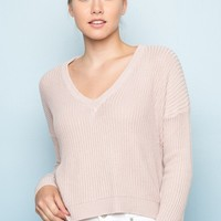 Sherry Sweater - Sweaters - Clothing
