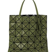 BAO BAO ISSEY MIYAKE - Lucent-2 prism tote | Selfridges.com