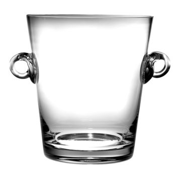 Majestic Gifts Quality Glass Ice Bucket / Cooler