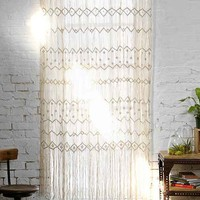 Magical Thinking Macrame Wall Hanging-