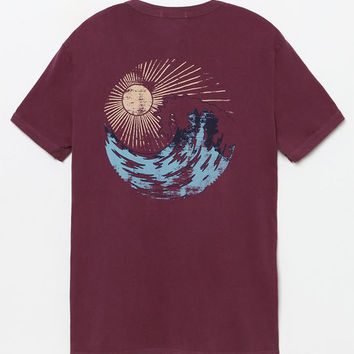 Gang of One Okinawa Ringer T-Shirt at PacSun.com