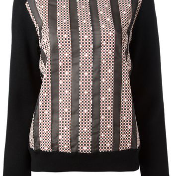 Tory Burch 'Kimba' sweater