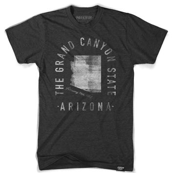 State of Arizona Motto Shirt
