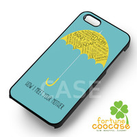 How I Met Your Mother - zzzzzz for  iPhone 4/4S/5/5S/5C/6/6+,Samsung S3/S4/S5/S6 Regular/S6 Edge,Samsung Note 3/4