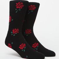 OBEY Hightime Crew Socks at PacSun.com