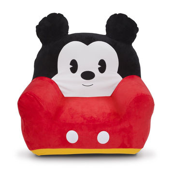 Delta Children Club Chair Disney Mickey Mouse TC85718MM