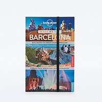 Make My Day: Barcelona Book - Urban Outfitters