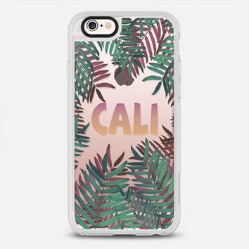 CALI iPhone 6s case by Nika Martinez | Casetify